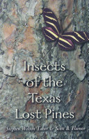 Insects of the Texas Lost Pines - Seite 259