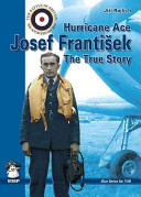 Hurricane Ace Josef Frantisek