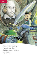 Books - Marcel and the Shakespeare Letters | ISBN 9781405876735
