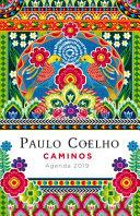 Caminos Agenda 2019 / Paths Day Planner 2019