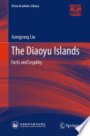 The Diaoyu Islands Book