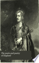 The Poets and Poetry of England