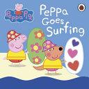 Peppa Pig  Peppa Goes Surfing