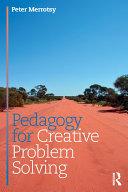 Pedagogy for Creative Problem Solving Pdf/ePub eBook