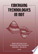 Emerging Technologies In Ndt Book PDF