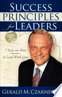 Success Principles for Leaders