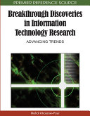 Breakthrough Discoveries in Information Technology Research  Advancing Trends