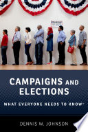 link to Campaigns and elections : what everyone needs to know® in the TCC library catalog