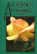 All Things Are Possible Book PDF