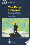 The Early Universe Book PDF