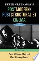 Peter Greenaway s Postmodern   Poststructuralist Cinema Book