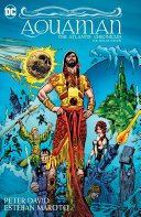 Aquaman: The Atlantis Chronicles Deluxe Edition [Pdf/ePub] eBook