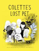 Colette's Lost Pet [Pdf/ePub] eBook