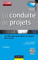 Pdf La conduite de projets - 3e éd. Telecharger