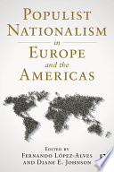 Populist Nationalism in Europe and the Americas