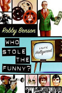 Who Stole the Funny? Book