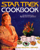 Star Trek Cookbook Book