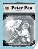 A Guide for Using Peter Pan in the Classroom