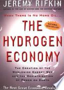 The Hydrogen Economy Book