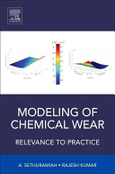 Modelling of Chemical Wear