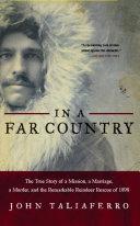 In a Far Country Pdf/ePub eBook