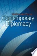 Contemporary Diplomacy Book