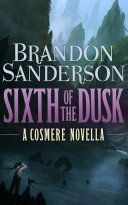 Sixth of the Dusk [Pdf/ePub] eBook