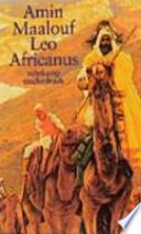 Leo Africanus  : der Sklave des Papstes ; Roman