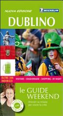 Guida Turistica Dublino. Con pianta Immagine Copertina