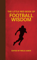 The Little Red Book of Football Wisdom