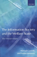 The Information Society and the Welfare State