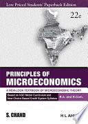Principles of Microeconomics  22e