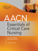 AACN Essentials of Critical Care Nursing  Second Edition
