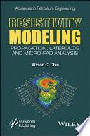 Resistivity Modeling Book