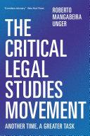 The Critical Legal Studies Movement