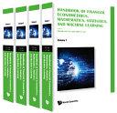 Handbook Of Financial Econometrics Mathematics Statistics And Machine Learning In 4 Volumes  Book PDF
