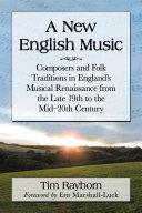 A New English Music