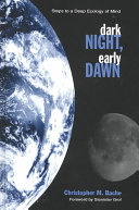 Dark Night  Early Dawn
