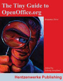The Tiny Guide to OpenOffice. Org