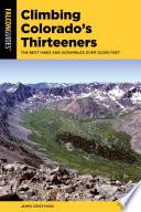 Climbing Colorado s Thirteeners
