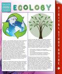 Ecology  Speedy Study Guides