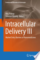 Intracellular Delivery III Book