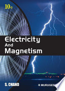 Electricity and Magnetism, 10th Edition