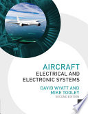 Aircraft Electrical And Electronic Systems 2nd Ed Book PDF