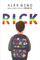 link to Rick in the TCC library catalog