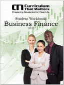 Student Workbook: Business Finance 2020