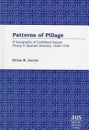 Patterns of Pillage