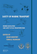 Safety of Marine Transport