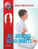 All Around Good Habits Book