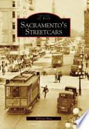 Sacramento s Streetcars Book